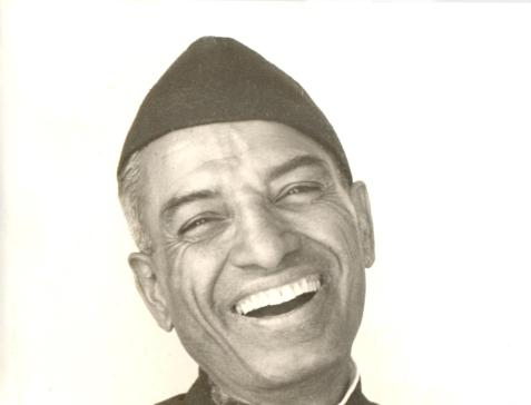 1957__New_Delhi